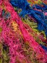 Fiber Content 100% Polyamide, Yellow, Pink, Brand Ice Yarns, Green, Blue, fnt2-67031