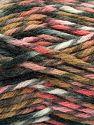 Fiber Content 75% Premium Acrylic, 25% Wool, White, Pink, Brand Ice Yarns, Grey, Brown, Black, Yarn Thickness 5 Bulky  Chunky, Craft, Rug, fnt2-67177