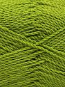 Fiber Content 100% Premium Acrylic, Light Green, Brand Ice Yarns, Yarn Thickness 2 Fine  Sport, Baby, fnt2-67208