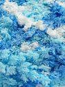 İçerik 100% Mikro Fiber, Brand Ice Yarns, Blue Shades, fnt2-67564
