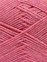 Fiber Content 100% Cotton, Light Pink, Brand Ice Yarns, fnt2-67578