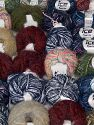 Eyelash Blends In this list; you see most recent 50 mixed lots. <br> To see all <a href=&amp/mixed_lots/o/4#list&amp>CLICK HERE</a> (Old ones have much better deals)<hr> Brand Ice Yarns, fnt2-67686
