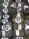 Winter Yarns In this list; you see most recent 50 mixed lots. <br> To see all <a href=&amp/mixed_lots/o/4#list&amp>CLICK HERE</a> (Old ones have much better deals)<hr> Brand Ice Yarns, fnt2-67703