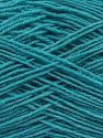 Fiber Content 75% Superwash Wool, 25% Polyamide, Turquoise, Brand Ice Yarns, fnt2-67782