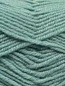 Fiber Content 60% Merino Wool, 40% Acrylic, Water Green, Brand Ice Yarns, fnt2-67790