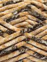 Fiber Content 100% Micro Fiber, White, Brand Ice Yarns, Cream, Brown, fnt2-67925