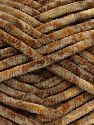 Fiber Content 100% Micro Fiber, Brand Ice Yarns, Brown Shades, fnt2-67927