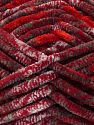 İçerik 100% Mikro Fiber, Red, Brand Ice Yarns, Grey Shades, fnt2-67933