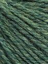 Fiber Content 8% Viscose, 54% Acrylic, 20% Wool, 18% Alpaca, Water Green, Brand Ice Yarns, fnt2-67984