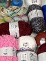 Fancy Yarns In this list; you see most recent 50 mixed lots. <br> To see all <a href=&amp/mixed_lots/o/4#list&amp>CLICK HERE</a> (Old ones have much better deals)<hr> Brand Ice Yarns, fnt2-68109