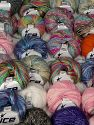 Fancy yarns In this list; you see most recent 50 mixed lots. <br> To see all <a href=&amp/mixed_lots/o/4#list&amp>CLICK HERE</a> (Old ones have much better deals)<hr> Brand Ice Yarns, fnt2-68118