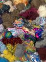Leftover of Fancy Yarns In this list; you see most recent 50 mixed lots. <br> To see all <a href=&amp/mixed_lots/o/4#list&amp>CLICK HERE</a> (Old ones have much better deals)<hr> Brand Ice Yarns, fnt2-68125