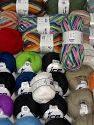 Luxury Yarns In this list; you see most recent 50 mixed lots. <br> To see all <a href=&amp/mixed_lots/o/4#list&amp>CLICK HERE</a> (Old ones have much better deals)<hr> Brand Ice Yarns, fnt2-68126