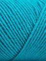 Fiber Content 100% Dralon Acrylic, Turquoise, Brand Ice Yarns, fnt2-68131