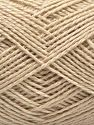 Fiber Content 80% Acrylic, 20% Nylon, Light Camel, Brand Ice Yarns, fnt2-68271