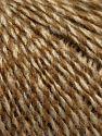 Fiberinnehåll 70% Akryl, 30% Ull, Brand Ice Yarns, Brown Shades, fnt2-68278