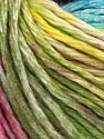 Fiber Content 100% Cotton, Yellow, Turquoise, Purple, Brand Ice Yarns, Green Shades, fnt2-68414