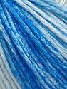 Fiber Content 100% Cotton, White, Brand Ice Yarns, Blue Shades, Beige, fnt2-68417