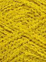 Fiber Content 50% Cotton, 50% Acrylic, Yellow, Brand Ice Yarns, fnt2-68427
