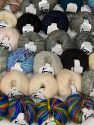 Winter Yarns In this list; you see most recent 50 mixed lots. <br> To see all <a href=&amp/mixed_lots/o/4#list&amp>CLICK HERE</a> (Old ones have much better deals)<hr> Brand Ice Yarns, fnt2-68527