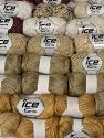 Cashmere Types and Chenille Types In this list; you see most recent 50 mixed lots. <br>
