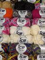 Fancy Yarns In this list; you see most recent 50 mixed lots. <br>