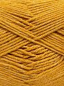 Fiber Content 60% Bamboo, 40% Polyamide, Brand Ice Yarns, Gold, fnt2-68641