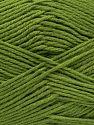 Contenido de fibra 60% De bambú, 40% Poliamida, Brand Ice Yarns, Green, fnt2-68643