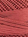 Fiber Content 100% Acrylic, Terra Cotta, Brand Ice Yarns, fnt2-68680