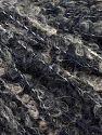 İçerik 25% Akrilik, 25% Yün, 25% Polyamid, 25% Alpaka, Brand Ice Yarns, Grey Shades, Black, fnt2-69146