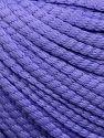 Fiber Content 75% Polyester, 25% Polyamide, Lilac, Brand Ice Yarns, fnt2-69215