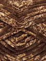 Contenido de fibra 100% Micro fibra, Brand Ice Yarns, Brown Shades, fnt2-69295