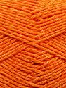 İçerik 60% Bambu, 40% Polyamid, Orange, Brand Ice Yarns, fnt2-69782