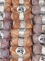 Cashmere Viscose Yarns In this list; you see most recent 50 mixed lots. <br> To see all <a href=&amp/mixed_lots/o/4#list&amp>CLICK HERE</a> (Old ones have much better deals)<hr> İçerik 85% Viskon, 15% Kaşmir, Brand Ice Yarns, fnt2-69863