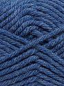 İçerik 100% Akrilik, Jeans Blue, Brand Ice Yarns, fnt2-69993