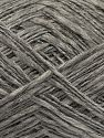 Fiber Content 100% Acrylic, Light Grey, Brand Ice Yarns, fnt2-70085