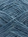 Fiber Content 100% Acrylic, Light Blue, Brand Ice Yarns, fnt2-70089