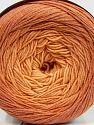 Fiber Content 55% Organic Cotton, 45% Acrylic, Powder Pink, Brand Ice Yarns, fnt2-70135