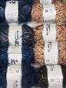 Fancy Yarns In this list; you see most recent 50 mixed lots. <br> To see all <a href=&amp/mixed_lots/o/4#list&amp>CLICK HERE</a> (Old ones have much better deals)<hr> Brand Ice Yarns, fnt2-70195