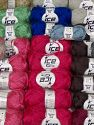 Fancy Yarns In this list; you see most recent 50 mixed lots. <br> To see all <a href=&amp/mixed_lots/o/4#list&amp>CLICK HERE</a> (Old ones have much better deals)<hr> Brand Ice Yarns, fnt2-70226
