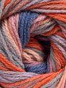 Fiber Content 100% Acrylic, Salmon, Orchid, Lilac, Brand Ice Yarns, Grey, fnt2-70347