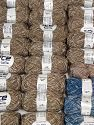Cottonac Spiry Yarns In this list; you see most recent 50 mixed lots. <br> To see all <a href=&amp/mixed_lots/o/4#list&amp>CLICK HERE</a> (Old ones have much better deals)<hr> Fiber Content 45% Acrylic, 45% Cotton, 10% Polyester, Brand Ice Yarns, fnt2-70520