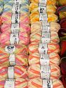 Self-Striping Yarns In this list; you see most recent 50 mixed lots. <br> To see all <a href=&amp/mixed_lots/o/4#list&amp>CLICK HERE</a> (Old ones have much better deals)<hr> Brand Ice Yarns, fnt2-70525