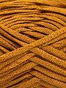 Contenido de fibra 70% Algodón, 30% Acrílico, Brand Ice Yarns, Gold, fnt2-71125
