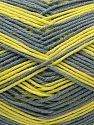 Fiber Content 50% Cotton, 50% Acrylic, Light Olive Green Light Green, Brand Ice Yarns, Grey, Yarn Thickness 2 Fine Sport, Baby, fnt2-71261