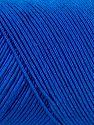 Contenido de fibra 70% Poliéster, 30% Algodón, Brand Ice Yarns, Blue, fnt2-71405
