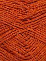 Vezelgehalte 100% Katoen, Terra Cotta, Brand Ice Yarns, fnt2-71415