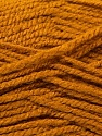 Fiber Content 100% Acrylic, Olive Green, Brand Ice Yarns, Yarn Thickness 3 Light  DK, Light, Worsted, fnt2-22415