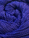 Width is 3 mm Fiber Content 100% Polyester, Purple, Brand Ice Yarns, fnt2-22903