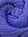 Width is 3 mm Fiber Content 100% Polyester, Lavender, Brand Ice Yarns, fnt2-22904
